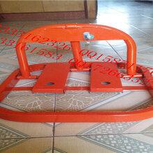 小O型车位锁优质钢材车位锁车位锁安装车位锁使用方法