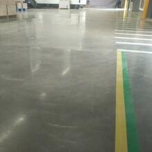 佛山禅城、南海水泥地起尘处理-混凝土渗透地坪-水泥硬化地坪