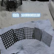 玻纤土工格栅EGA30KN自粘式玻纤土工格栅厂家供应图片