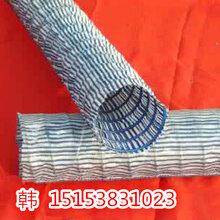 软式透水管厂家直销丨软式透水管施工方法丨软式透水管价格图片