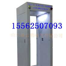 唯一性检测装置—唯一性检测系统—唯一性检测门