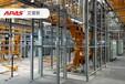 厂家定制安全防护围栏,铝型材围栏,防护围栏,工业围栏