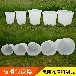 益乐塑料容器圆桶耐酸碱化工用桶养殖桶食品级塑料桶厂供应
