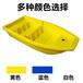 荆州公安县2.6米船双人钓鱼船生产厂家