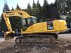 二手挖掘机360手续齐全无锤史小松挖掘机小型挖掘机