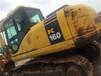 二手挖掘机160整机无故试看试车行家首选小松挖掘机小型挖掘机