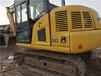 二手挖掘机70手续齐全试看试车保养到位小松挖掘机小型挖掘机