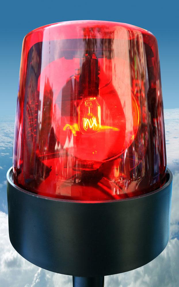 东莞天顺道路安全警示灯