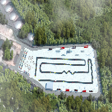 广州白云山场地出租,适合驾校培训,新车发布,越野赛车。