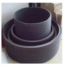 HDPE供水管的涂衬方法