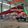 移动式火车棚车装卸机火车货物伸缩装车输送机