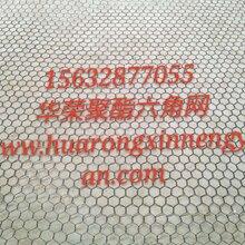 水庫圍網,聚酯水庫圍網圖片