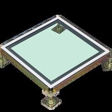 供应FS1000玻璃架空地板图片