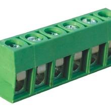 301-5.0弯针VDE认证弹片式接线端子生产厂家