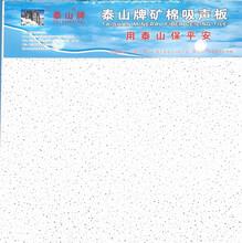 新蔡縣礦棉板耐用圖片