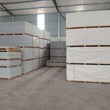 亳州盛飾東方牌保溫外墻掛板一體板10厘硅酸鹽鈣板價格圖片