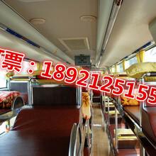 天津到奉节卧铺汽车客车/要多久到图片