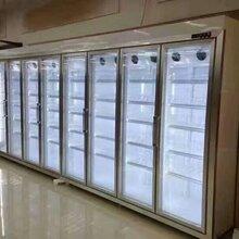 许昌市定做水果保鲜柜风幕柜哪个品牌厂家好
