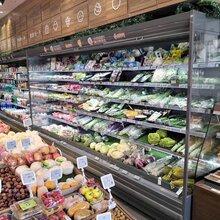 定制水果保鮮柜冷風柜個品牌好專業定制水果保鮮柜