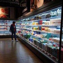 安陽市水果保鮮柜冷藏柜定制廠家