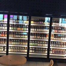 大容量节能展示柜品牌饮料保鲜柜厂?#21494;?#21046;?#27605;?#22270;片