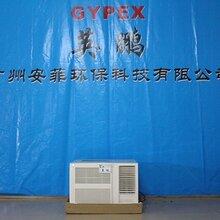 英鹏防爆窗式1.5匹空调机,湖北防爆空调图片