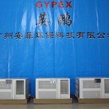 英鹏防爆窗式2匹空调机,武汉防爆冷暖空调图片