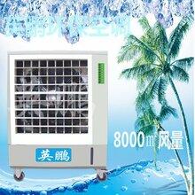 北京印刷厂英鹏环保空调图片