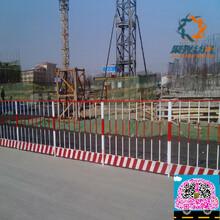 厂家直销工地临边防护网、建筑基坑隔离网、临边框架护栏