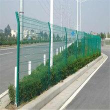 邯郸双边丝道路护栏网聚光双边丝围栏网厂供应公路双边丝护栏