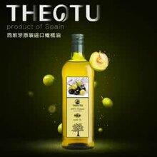 上海橄榄油清关公司
