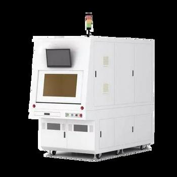 高速激光钻孔机