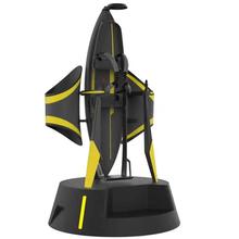最赚钱的行业加盟VR火箭背包斯当特厂家直销