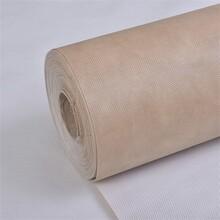 麻城呼吸紙廠家國標0.49mm紡粘聚乙烯和聚丙烯膜防水透氣膜圖片