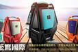 从贵阳往台湾发带电池产品可以选择什么快递?