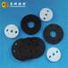 专业设计氟橡胶垫圈耐高温橡胶垫圈加工厂家