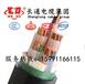 长通电缆国标保检YJV224×6+1×4平方电力电缆