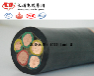 长通电缆国标保检YC通用橡套软电缆