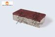 吉林省透水砖陶瓷透水砖市场前景广阔