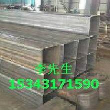 钢结构应该用什么钢管方矩管、无缝矩管、圆改方钢管