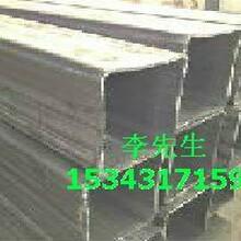 方矩管矩形管,无缝方矩管,Q345B方矩管,低合金方矩管
