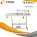 广东XINGCHI工业缝纫机生产厂星驰牌0398电脑同步车