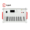 ATA-4012高压功率放大器驱动高阻低电容的压电负载