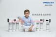 德国欧美克斯智能厨房净水机2000L超滤机