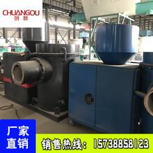 生物质颗粒燃烧机热处理设备烤漆加热器生物热风炉
