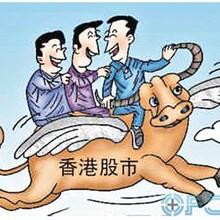 青海国际期货招商条件图片