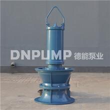 500QZB潜水轴流泵厂家电话图片