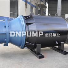 通化市井筒安裝混流泵功率圖片