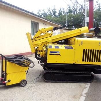 山西供应土壤修复钻机GL-260价格面议