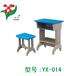 南昌学仕塑钢课桌椅、塑钢课桌?#30465;?#21378;家直销、性价比最高